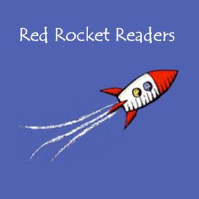Image result for red rocket readers